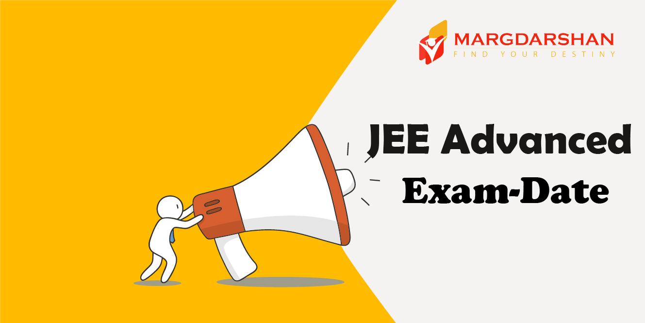 JEE Advanced 2021 Exam Date (Out), Change of Criteria for JEE Advanced