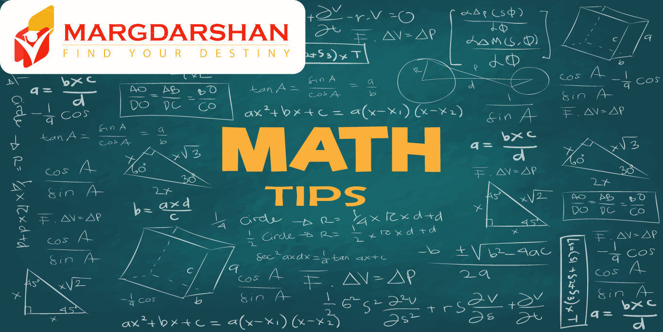 JEE Main 2021: Last one month preparation tips for Maths.