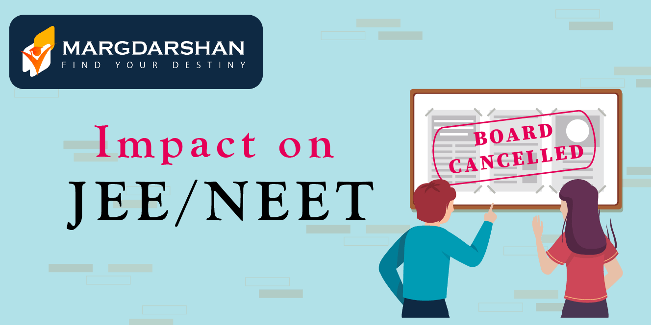 Impact of 12th Board Cancellation On JEE/NEET Exams
